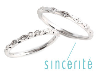 sincerite(サンセリテ)