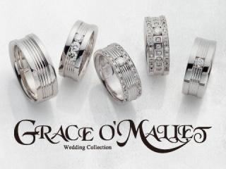 Grace O'Malley(グレイスオマリー)