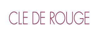 CLE DE ROUGE(クレドルージュ)