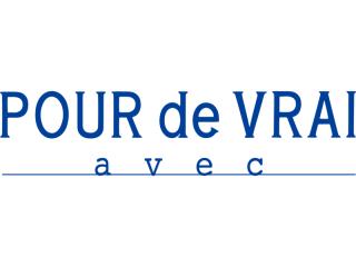 POUR de VRAI(プレ・ド・ヴレ アヴェーク)