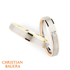 【kreis(クライス)】3色のゴールドが絶妙に融合した人気デザイン。【241473/274006】