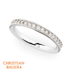 【kreis(クライス)】眩いほどのダイヤがあなたの指元で輝き続ける【246954】