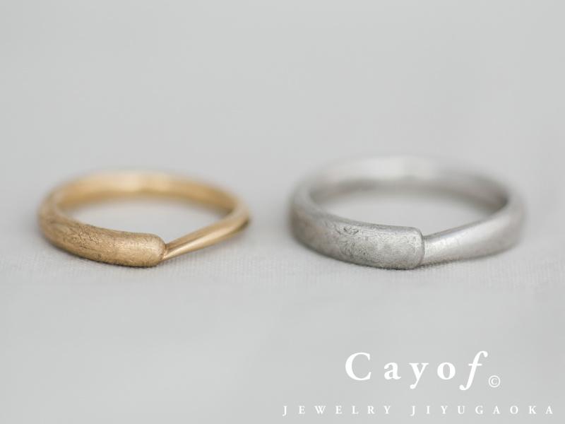 【Cayof(カヨフ)】-CAYOF-Series Calla -カラ-