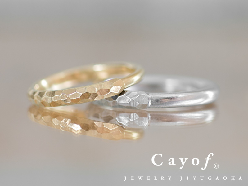 【Cayof(カヨフ)】-CAYOF-Series Nandina -C- -ナンディナ C-