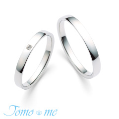 【Tomo me(トモミ)】aozora