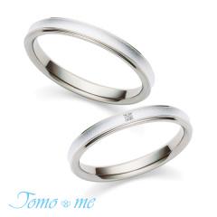 【Tomo me(トモミ)】hare