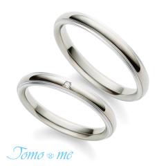 【Tomo me(トモミ)】issho