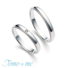 【Tomo me(トモミ)】tetote
