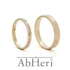 【troa accessories(トロアアクセサリーズ)】【東京ジュエリーメゾン*AbHeri】six sence-第六感~運命の出逢い