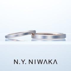 【N.Y.NIWAKA(ニューヨークニワカ)】HARMONY YW101,YW102