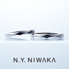 【N.Y.NIWAKA(ニューヨークニワカ)】LYUZ YW125,YW126