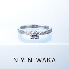 【N.Y.NIWAKA(ニューヨークニワカ)】TRUTH YE01N3
