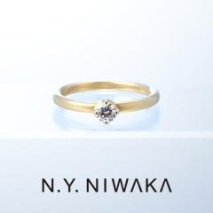 【N.Y.NIWAKA(ニューヨークニワカ)】TRUTH YE07YG
