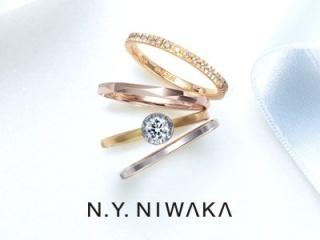 N.Y.NIWAKA(ニューヨークニワカ)