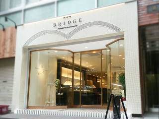 BRIDGE銀座 Antwerp Brilliant GALLERY ブリッジ銀座