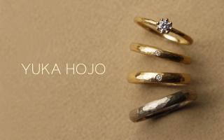 YUKA HOJO jewelry