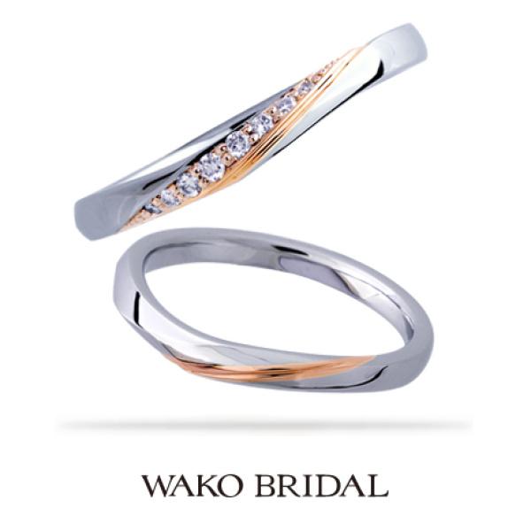 【WAKO BRIDAL+WORK SHOP】(新作) 彩 iroha