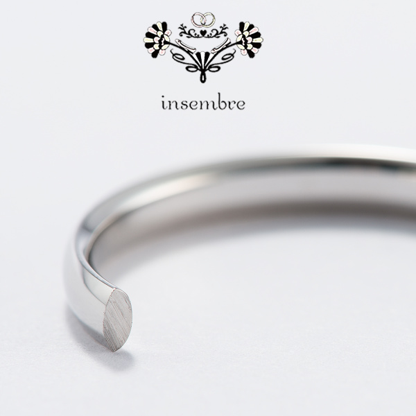【insembre(インセンブレ)】INS01NYG・01DYG