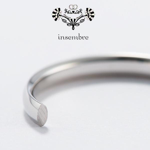 【insembre(インセンブレ)】INS01NPT・01DPT