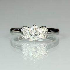 【Jewellery Craft ARAIYA】【婚約指輪】オーダーメイド4