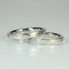 【Jewellery Craft ARAIYA】オーダーメイドリング5