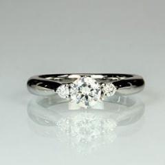 【Jewellery Craft ARAIYA】【婚約指輪】オーダーメイド2