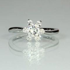 【Jewellery Craft ARAIYA】【婚約指輪】オーダーメイド3