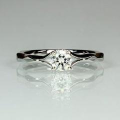 【Jewellery Craft ARAIYA】【婚約指輪】オーダーメイド7