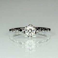 【Jewellery Craft ARAIYA】【婚約指輪】オーダーメイド1