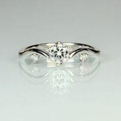 【Jewellery Craft ARAIYA】【婚約指輪】オーダーメイド5