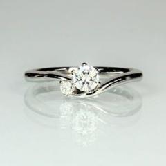 【Jewellery Craft ARAIYA】【婚約指輪】オーダーメイド8