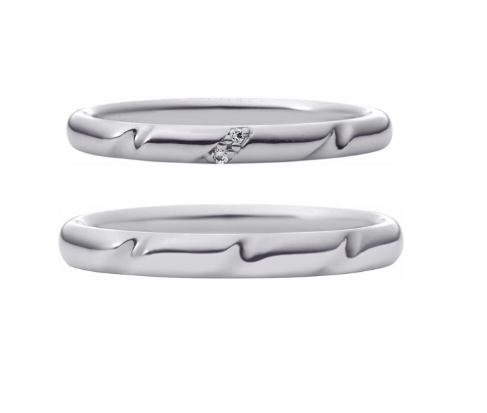 【Bridal Jewelry Fujita(ブライダルジュエリーフジタ)】ALCHYONE [アルキオネ]
