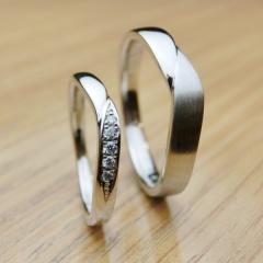 【手作り指輪工房 G.festa(ジーフェスタ)】【ふたりで手作り結婚指輪】作る時間も心に残る想い出に!