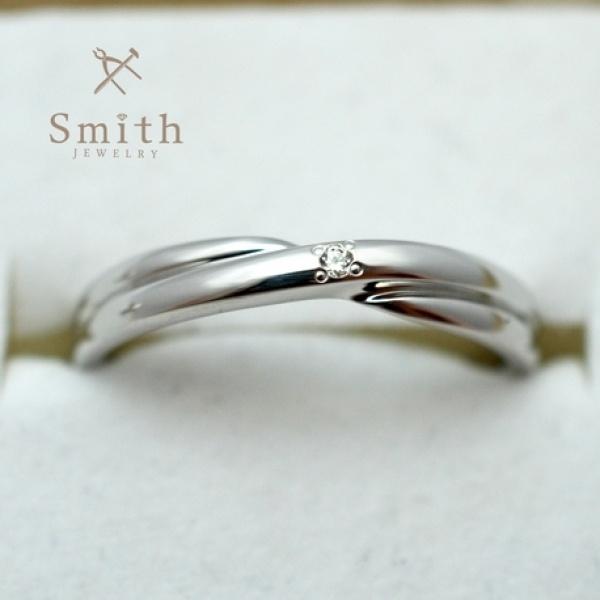 【ジュエリースミス】ふたりで作る手作り結婚指輪「プレミアムコース」