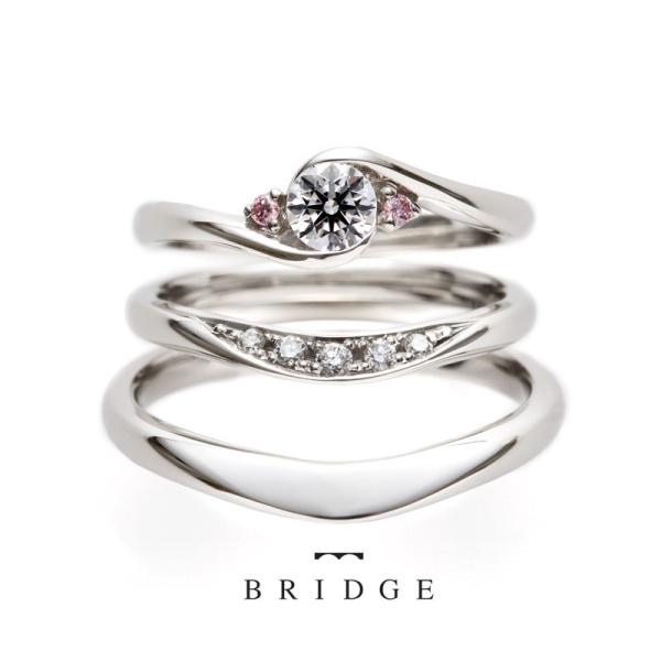 【BRIDGE ANTWERP BRILLIANT GALLERY(ブリッジ・アントワープ・ブリリアント・ギャラリー)】Rose Garden & ROSE DEW 薔薇のアーチ