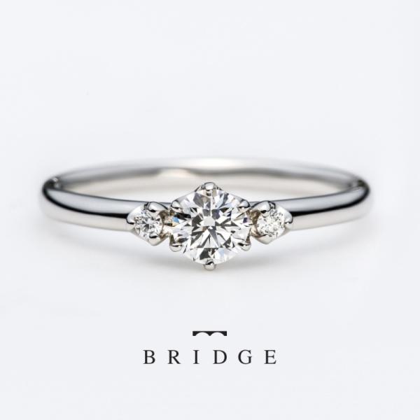 【BRIDGE ANTWERP BRILLIANT GALLERY(ブリッジ・アントワープ・ブリリアント・ギャラリー)】Liry of the Valley スズランの音色