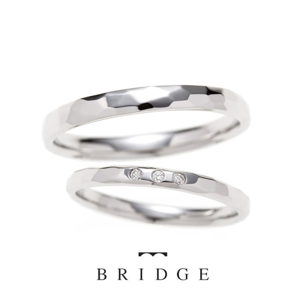 【BRIDGE ANTWERP BRILLIANT GALLERY(ブリッジ・アントワープ・ブリリアント・ギャラリー)】PERFECT REFLECTION 幸せな偶然