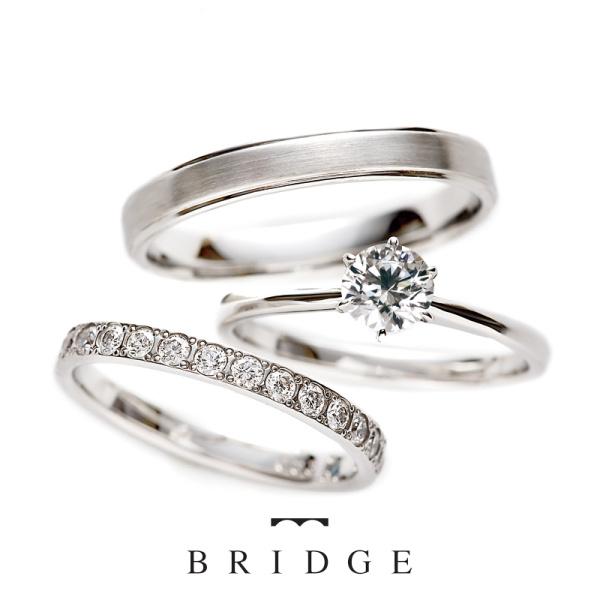 【BRIDGE ANTWERP BRILLIANT GALLERY(ブリッジ・アントワープ・ブリリアント・ギャラリー)】Sunset Beach & Here&Now 煌く水面 / 一輪の薔薇