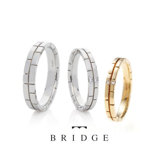 【BRIDGE ANTWERP BRILLIANT GALLERY(ブリッジ・アントワープ・ブリリアント・ギャラリー)】Decision 決意 ~石造の橋~