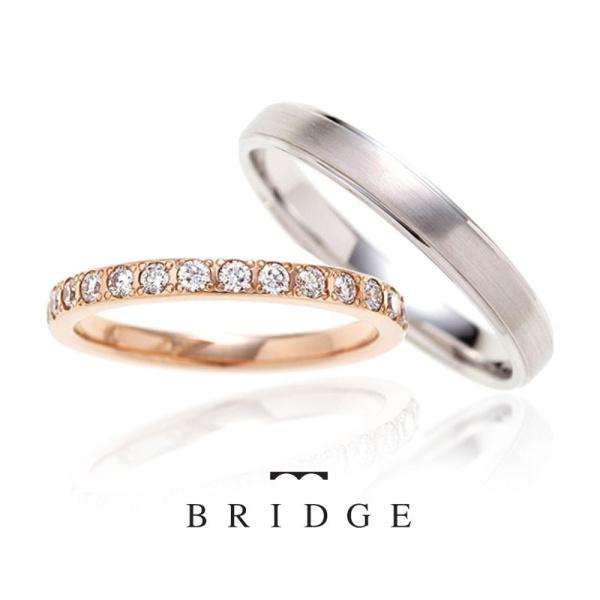 【BRIDGE ANTWERP BRILLIANT GALLERY(ブリッジ・アントワープ・ブリリアント・ギャラリー)】Sunset Beach 煌く水面~ふたりを繋ぐ光~