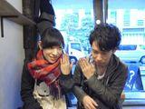 やはり魔裟斗VS山本KID徳郁の試合は胸が熱くなるものがありました。〜ichi銀座店〜