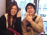 結婚が決まった時から... 〜ichi銀座店〜