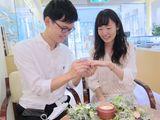「私たちの指輪探しのテーマは、つけ心地とデザイン」