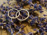 内側に思いを込める結婚指輪が決め手でした