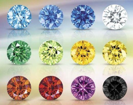 【カラーダイヤモンドor誕生石を1石プレゼント】インサイドもこだわりのある素敵な指輪に!