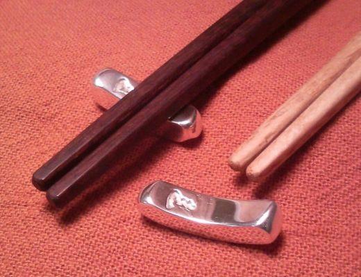 【選べるブライダルフェア】箸置きプレゼント