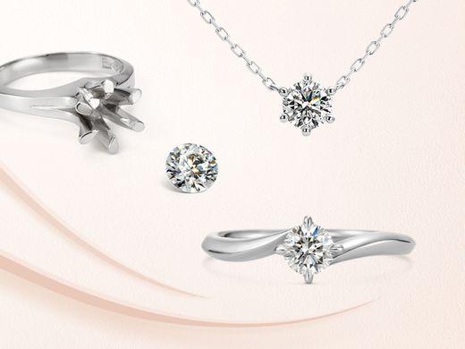 ご結婚を機に家族の絆や感謝の想いを伝える婚約指輪のリフォームサービス