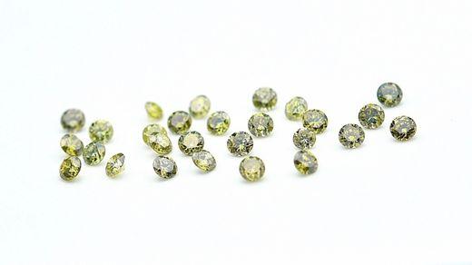 【令和記念】1万5千円相当、オリーブグリーンダイヤモンドプレ....
