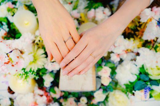 【全員対象】ご結婚のお祝いに素敵なチケットプレゼント♪