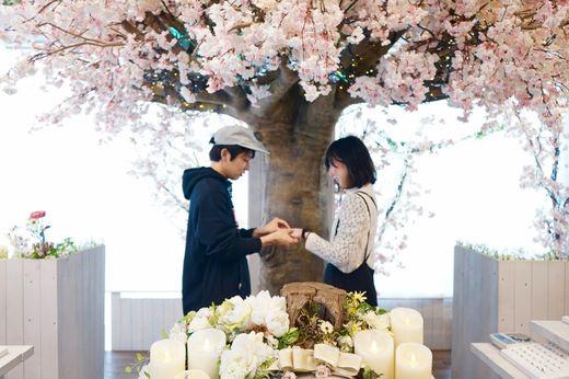 【☆無料貸切☆】プロポーズのご提案させていただきます!